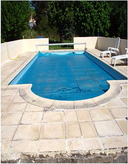 Tests d'étanchéité des piscines